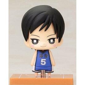 ワンコインミニフィギュアコレクション 黒子のバスケ 第3Q 4:森山由孝 コトブキヤ BOXフィギュア