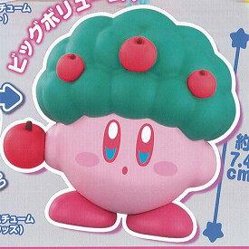 星のカービィ カプキャラ KIRBY MUTEKI SUTEKI CLOSET 1:キャラクターコスチューム(ウィスピーウッズ) バンダイ ガチャポン ガチャガチャ ガシャポン