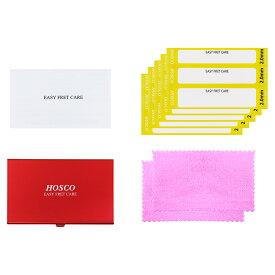 HOSCO Easy Fret Care 2.0mm スモールフレット用クリーナーセット【メール便対応】 [ar1]