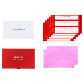 HOSCO Easy Fret Care 2.8mm ジャンボフレット用クリーナーセット【メール便対応】 [ar1]