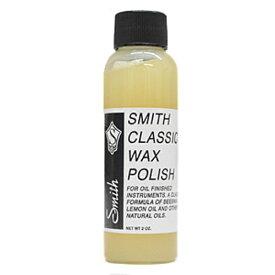 【ワックスポリッシュ】 Ken Smith Classic Wax Polish 【指板のケアにも最適】 [ar1]