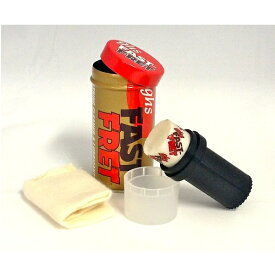 GHS Fast Fret A87 ファストフレット 弦潤滑剤 [ar1]