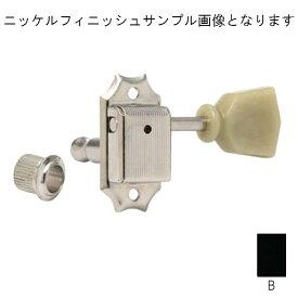 【ギブソン系大定番モデル】 GOTOH SD90-SL B 【ブラックフィニッシュ】