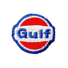 ヴィンテージ ワッペン / Gulf ガルフ