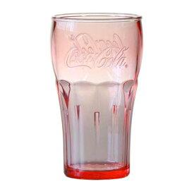 Coke Color Tumbler コカコーラ タンブラー [レッド] カップ コップ 12oz アメリカン雑貨