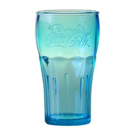 Coke Color Tumbler コカコーラ タンブラー [ブルー] カップ コップ 12oz アメリカン雑貨