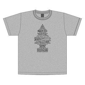 リトルツリー Tシャツ [スポーツ グレー] Fragrance Tree アメリカン雑貨 アメ雑