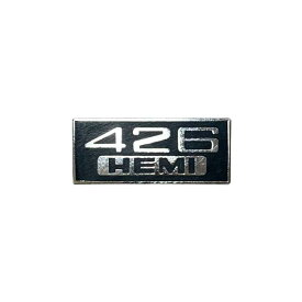 426 HEMI ピンズ バッジ ピンバッチ アメリカン雑貨