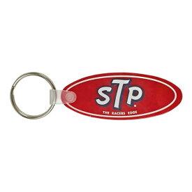 キーホルダー / STP エスティーピー アメリカン雑貨