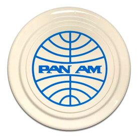PANAM パンナム フリスビー フライヤー アメリカン雑貨