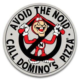 ステッカー / AVOID THE NOID DOMINO'S PIZZA ドミノピザ アメリカン雑貨