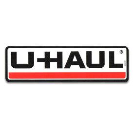 ステッカー / U-HAUL ユーホール アメリカン雑貨