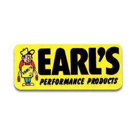 ステッカー / EARL'S アールズ アメリカン雑貨