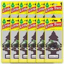 [メール便送料無料] ブラックベリー 12枚セット / Little Trees リトルツリー アメリカン雑貨