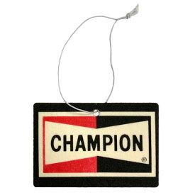 エアフレッシュナー [CHAMPION チャンピオン] アメリカン雑貨