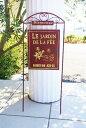 あす楽】you-zen ゆうぜん 友膳 Le Jardin De La Fee スイング ピック スモーク レッド 赤ナチュラル アメリカン カ…