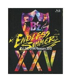 【中古】Blu-ray「 B'z / B'z LIVE-GYM Pleasure 2013 ENDLESS SUMMER-XXV BEST- 」2枚組