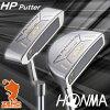 高尔夫俱乐部高尔夫高尔夫高尔夫 HP 推杆高尔夫 HP 推杆 [HP-2001 HP-2002 HP-2003 HP-2005 年 HP-2006 年 HP-2007 年 HP-2008]
