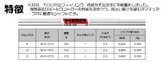 ヤマハ_19_インプレス_UD+2_アイアン_YAMAHA_19_inpres_UD+2_IRON_KBS_TOUR_105