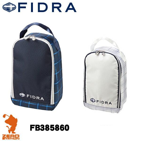 《あす楽》FIDRA フィドラ FB385860 メンズ シューズケース ポリエステル [17秋冬]