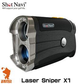 ShotNavi ショットナビ Laser Sniper X1 レーザースナイパー 距離計測器
