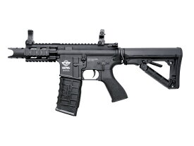 G&Gアーマメント - Fire Hawk(ファイアーホーク) - ブラックモデル 電動ガン(電動エアーガン・電動エアガン) 対象年令18才以上(18歳以上) <EGC-16P-FHK-BNB-NCS>