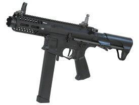 G&Gアーマメント - ARP9 - ブラックモデル 電動ガン(電動エアーガン・電動エアガン) 対象年令18才以上(18歳以上) <EGC-ARP-9MM-BNB-NCS> ※MOSFET・ETU搭載モデル(電子トリガーユニット)