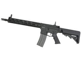 G&Gアーマメント - SR15 E3 MOD2 Carbine M-LOK - 電動ガン(電動エアーガン・電動エアガン) 対象年令18才以上(18歳以上) <G2L-016-CAR-BNB-NCS> ※ナイツアーマメント正規ライセンス ※MOSFET・ETU搭載モデル(電子トリガーユニット)