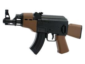 東京マルイ AK47ミニ フルオート連射・ミニ電動ガン(電動エアーガン/エアガン) 対象年令10才以上(10歳以上)