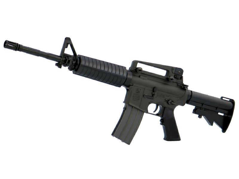 東京マルイ コルト M4A1カービン 電動ガンボーイズ(電動エアーガン/エアガン) 対象年令10才以上(10歳以上) ※大人用M4A1オプションパーツは取り付け出来ません。