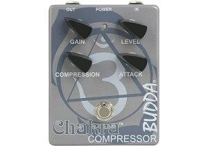 BUDDA - Chakra Compressor(コンプレッサー) 【国内正規品】