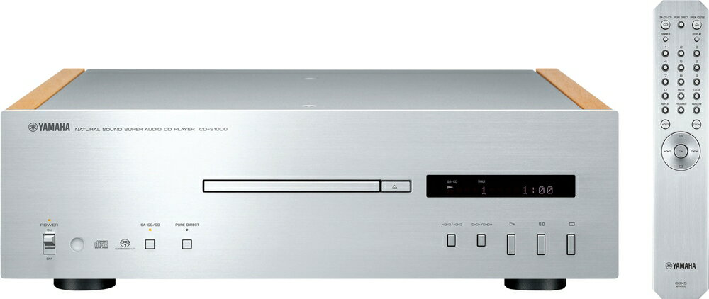 YAMAHA - CD-S1000【在庫有り即納】