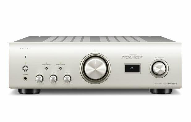 DENON - PMA-1600NE(USB-DAC搭載プリメインアンプ)【店頭受取対応商品】【在庫有り即納】