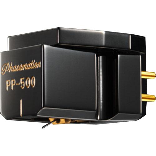 Phasemation - PP-500(MCカートリッジ)【在庫有り即納】