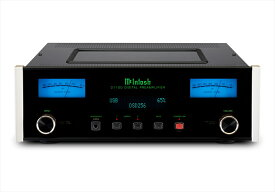 McIntosh - D1100(デジタルプリアンプ)【メーカー取寄商品・納期を確認後、ご連絡いたします】