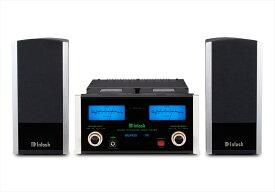 McIntosh - MXA80(スピーカー付オーディオシステム)【メーカー取寄商品・納期を確認後、ご連絡いたします】