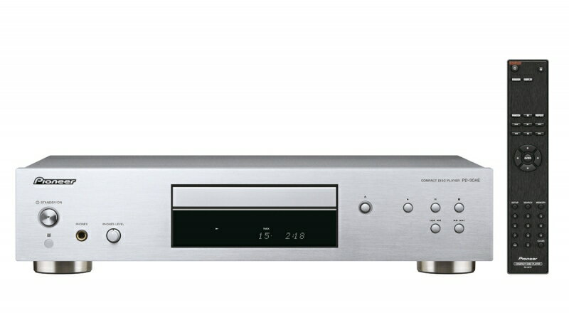 Pioneer - PD-30AE(CDプレーヤー)【店頭受取対応商品】【在庫有り即納】