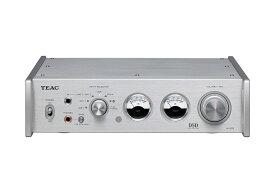 TEAC - AI-503/シルバー(USB/DAC搭載プリメインアンプ)【店頭受取対応商品】【在庫有り即納】