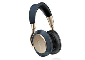 B&W - PX-G/ソフト・ゴールド(ワイヤレス・ノイズキャンセリング・ヘッドフォン)【店頭受取対応商品】【在庫有り即納】