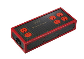 KRIPTON - PB-HR2000(6口電源ボックス)【店頭受取対応商品】【メーカー在庫有り即納】