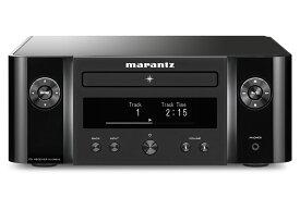 marantz - M-CR612/ブラック(ネットワークCDレシーバー)【店頭受取対応商品】【次回11月30日入荷予定・ご予約受付中】