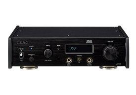 TEAC - UD-505-B/ブラック(USB-DAC内蔵ヘッドホンアンプ)【店頭受取対応商品】【在庫有り即納】