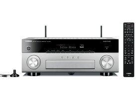 YAMAHA - RX-A880-H/チタン(7.1ch・AVレシーバー)【店頭受取対応商品】【在庫有り即納】