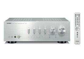 YAMAHA - A-S801/シルバー(USB/DAC搭載・プリメインアンプ)【店頭受取対応商品】【在庫有り即納】