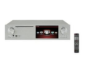 cocktail Audio - X35/シルバー(アンプ内蔵・マルチメディアプレーヤー)【店頭受取対応商品】【メーカー取寄商品・納期を確認後、ご連絡いたします】