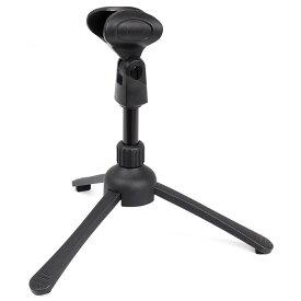 Peavey - マイク 卓上スタンド Microphone Desktop Tripod Stand 【国内正規品】【メーカー在庫有り即納】
