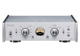 TEAC - PE-505-S/シルバー(MC/MM対応フォノイコライザーアンプ)【在庫有り即納】