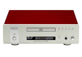 TRIODE - TRV-CD6SE(真空管バッファ搭載・CDプレーヤー)【店頭受取対応商品】【在庫有り即納】