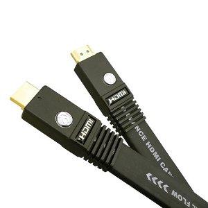 AIM - PAVA-FLS03(3.0m)(HDMIケーブル)【店頭受取対応商品】【メーカーお取り寄せ商品・5〜7日でお届け可能です※メーカー休業日除く】