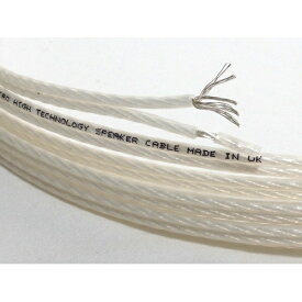 QED - Performance Micro Silver(1m単位切り売りケーブル・特殊エイジング済)【在庫有り即納】